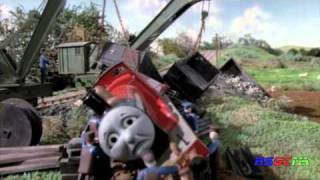 Thomas Saves The Day (GC - HD)