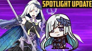 Brynhildr  - (Fate/Grand Order) - FGO Servant Spotlight UPDATE: Brynhildr Re-Evaluated
