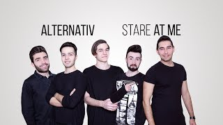 AlternatiV - Stare At Me (Official Audio) Depi Evratesil 2018