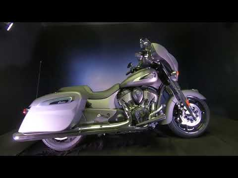 2020 Indian Chieftain® in De Pere, Wisconsin - Video 1