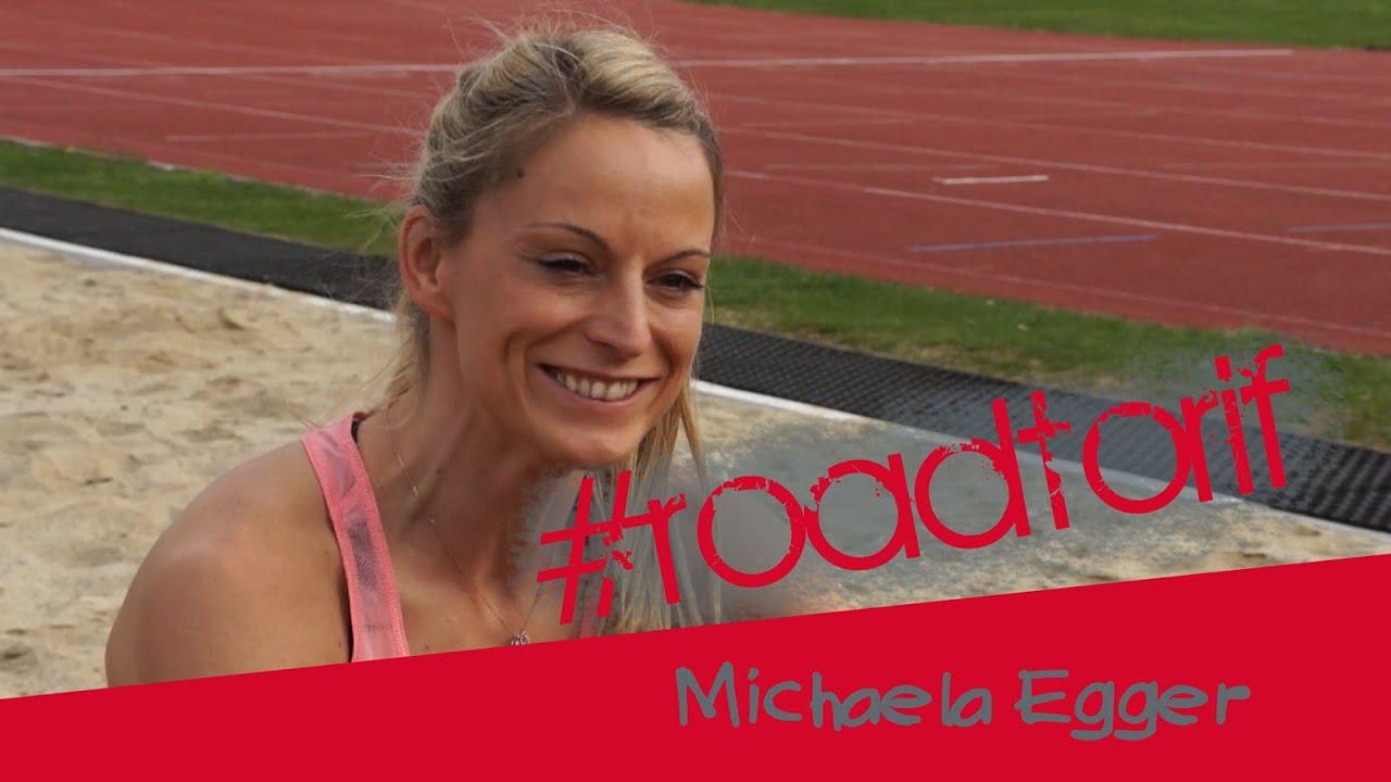 #roadtorif2016 - Michaela Egger