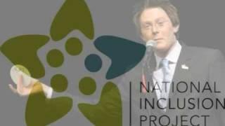 Clay Aiken - Moon River - Champions Gala 2009 -  Subtitulado en Español