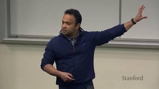 Stanford Seminar - Computational memory: A stepping-stone to non-von Neumann computing?