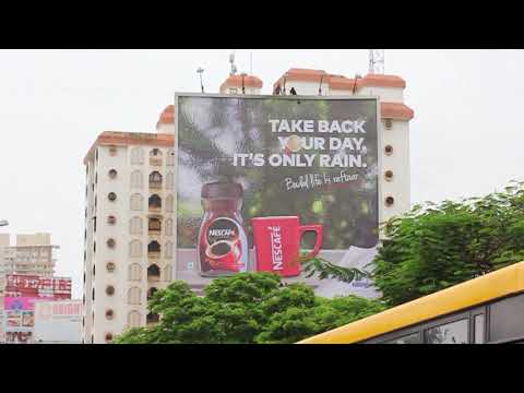 Nestle reinforces Nescafe coffee brand during monsoon