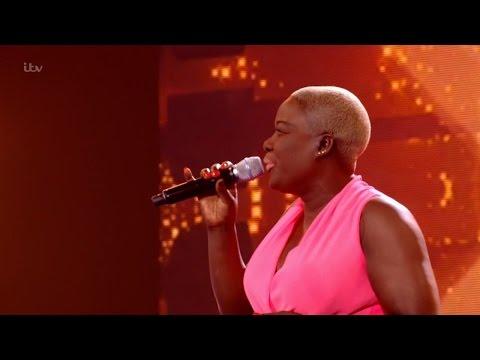 The X Factor UK 2015 S12E12 6 Chair Challenge - Overs - Jennifer Phillips Full Clip letöltés
