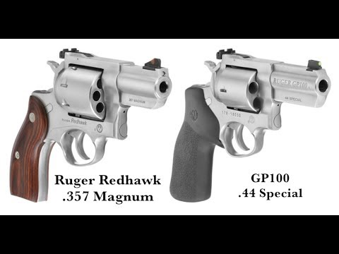 Ruger's Brawny Beasts