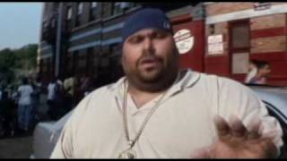 Big Pun: The Legacy - Official Trailer.  Directed by VLAD YUDIN