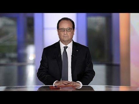 Γαλλία: «Δεν αποσύρω την εργασιακή μεταρρύθμιση» δήλωσε ο Ολάντ