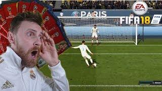 FIFA 18 I KARNE CHALLENGE - PANINI FIFA WORLD CUP RUSSIA 2018