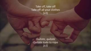 Lana del Rey Ft. The Weeknd - Lust for Life (Lyrics & Sub Español)