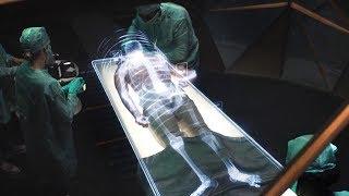 小伙妻子被杀,为复仇装上电子脑,20秒就解决了杀手!速看科幻电影《升级》
