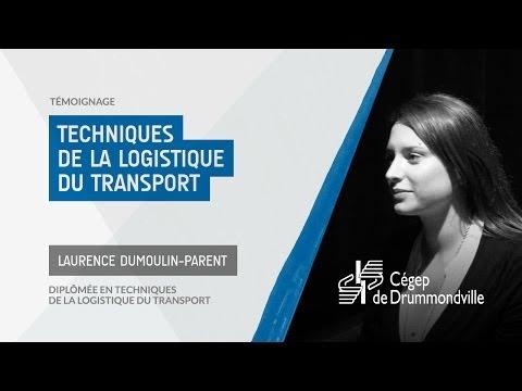 DEC | Techniques de la logistique du transport
