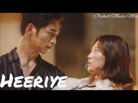 Heeriye Korean Mix Are You Human Too Seo Kang Joon MV