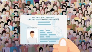 Big majority of Filipinos support national ID system – SWS