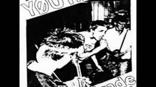 YOUTH BRIGADE (DC) demo 1981