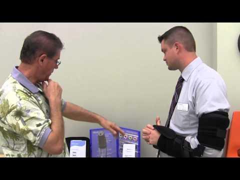 Immunohistochemical analysis of prostate cancer