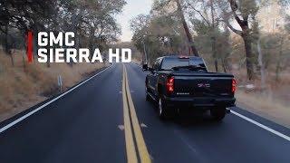 Video 7 of Product GMC Sierra 2500HD & 3500HD Heavy Duty Pickups (5th Gen)