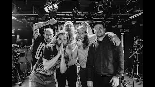 Trailer for Don't Go Gentle: A Film About IDLES + Director's Q&A
