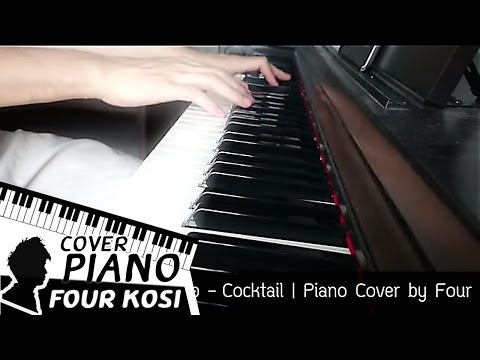 [ Cover ] เธอ - Cocktail (Piano) Mp3