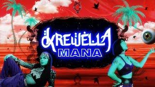 Krewella - Mana (Official Music Video)