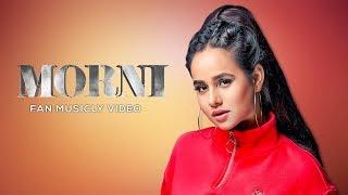 Sunanda Sharma   Morni | Musical.ly Videos Compilation | New Punjabi Songs 2018