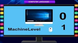 COMPUTER LANGUAGES class-5