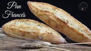 Pan Francés   La Receta Que Funciona