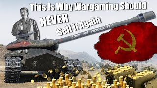 WoT || Defender || This Is Why WG Should NEVER Sell It Again...!!!