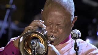 "International #JazzDay 2013: Hugh Masekela, Marcus Miller, Lee Ritenour ""Stimela"""