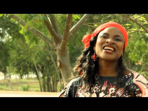 Faith Yebo - Daukaka ft. Solomon Lange{OFFICIAL VIDEO}