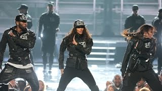 Janet Jackson Epic Dance Tribute at 2015 BET Awards