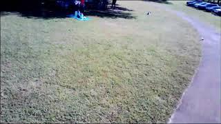 Drone in Broward Florida