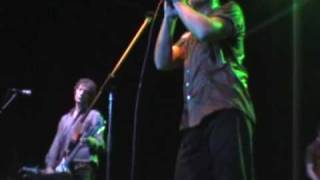 thechurch - operetta - live at the factory theatre sydney