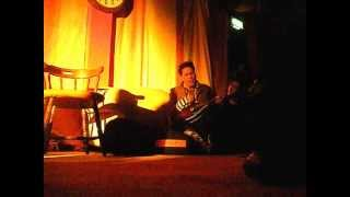 Amanda Palmer - Delilah (live in Edinburgh, 21st August 2011)