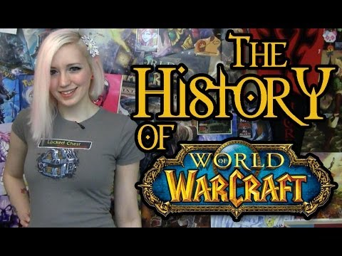 Everything Interesting About World Of Warcraft's First 10 Years