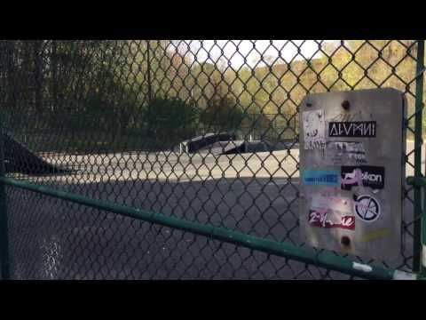 Mahwah, New Jersey  - Skatepark