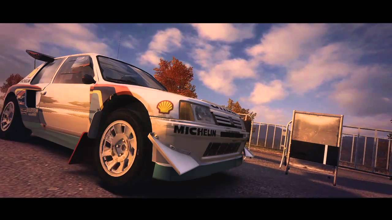 Dirt 3 Gets Dirty (And Dangerous)