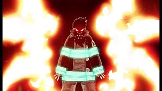 Fire Force「AMV」- Soldier  [HD]