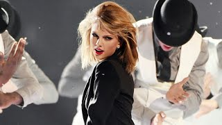 Taylor Swift   Blank Space (Brit Awards 2015)