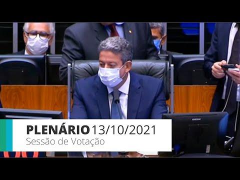 Plenário aprova valor fixo para cobrança de ICMS sobre combustíveis - 13/10/2021