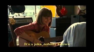 Kerris Dorsey - The Show Lyrics Video
