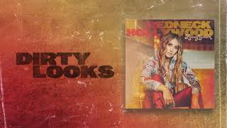 Lainey Wilson - Dirty Looks (Official Audio)