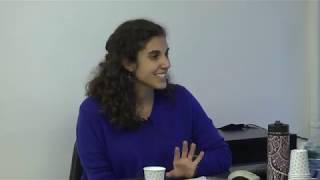 SEÇBİR-ÖA Konuşmaları 77: Maissam Nimer – Zorunlu Göç Bağlamında Dil: Entegrasyon Aracı mı, Meta mı? – 5.12.2018