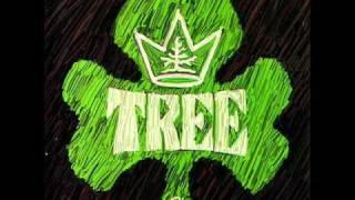 Tree - Not Afraid