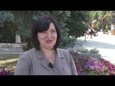 Фильм к IX областному семинару по благоустройству