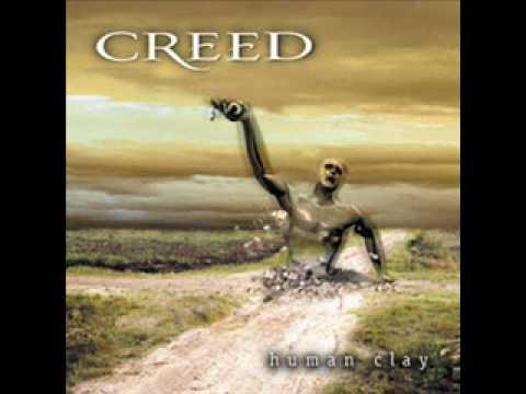 Creed - Wash Away Those Years + Lyics