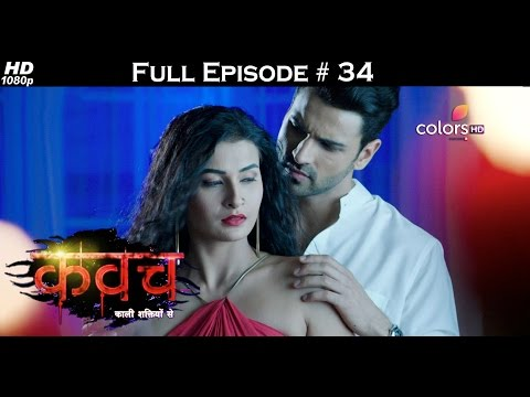 Kawach - 8th October 2016 - कवच - Full Episode HD