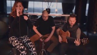 DAGNA Acoustic Trio - About you