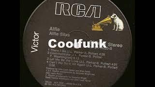 Alfie Silas - Communicate (1982)