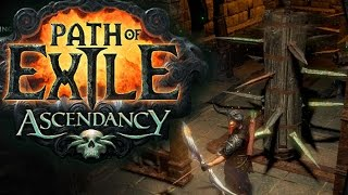 Path Of Exile Ascendancy   6 Trial Of Ascendancy Locations